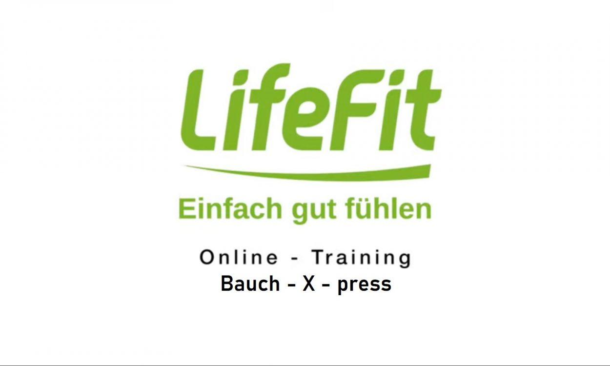Bauch-x press